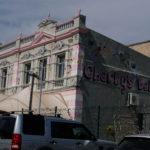 Charles Bakery Ciudad del Cabo