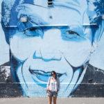 Mandela - Ciudad del Cabo
