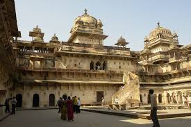 Places to Visit near Gwalior - Jehangir Mahal
