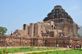 Sun Temple, UNESCO World Heritage Site