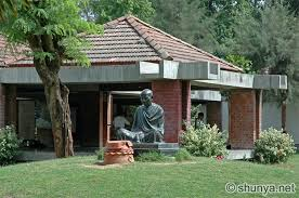 tourists on places to visit in Ahmedabad - Gandhi Asharam, Ahmedabad