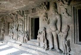 Tourist places to visit in Aurangabad, Aurangabad Caves
