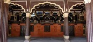 Tourist Places to visit in Bangalore - Tipu's Summer Palace