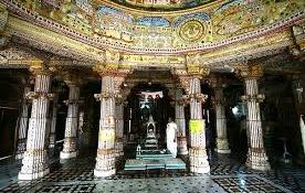 It's among top in the list of places to visit in Bikaner. - Banda Sagar Jain Temple