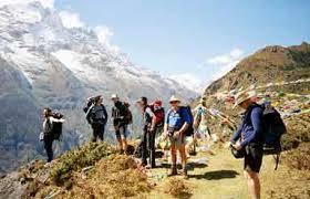 Trekking in Darjeeling