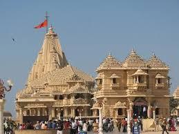 tourist places to visit in Jamnagar district - Jagat Mandir, Dwarka