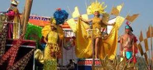 Festivals in Goa - Goa Carnival
