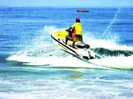 Water Sports in Goa - Water Sports, Goa