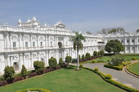 Places to visit in Gwalior - Jai Vilas Palace