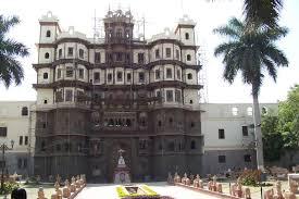 tourist Places to Visit in Indore - Rajwada