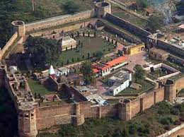 Places to Visit in Jammu, Bahu Fort
