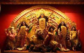 Festivals in Kolkata - Durga Puja