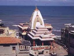 tourist places to visit in mumbai Mahalaxmi temple
