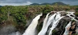 places to visit near Mysore - Shivasamudram