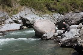 Adventure Sports at Shimla Fishing
