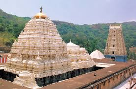 Tourist places to visit in Visakhapatnam - Simhachalam