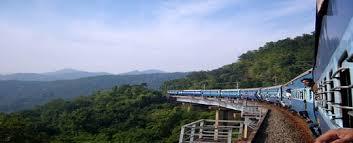 Tourist places to visit in Visakhapatnam - Aaraku Valley