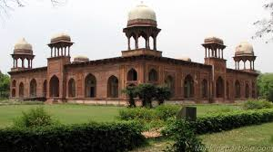 agra tourist places to visit in agra sightseeing mariam tomb