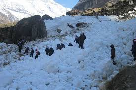 Tourist Places to Visit in Almora - Pindari Glacier - Tourist Places to Visit near Almora