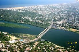 Tourist Places to visit in Chennai - Adyar Estuary
