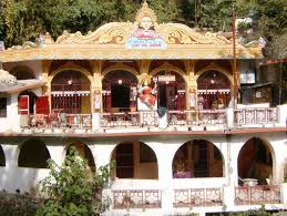 Places to visit in dehradun - Tapkeshwar Temple