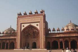 Fatehpur sikri, tourist places to visit near Agra - Buland Darwaza