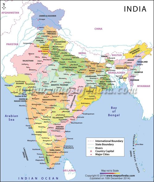 Places to visit in India, Tourist attractions sightseeing