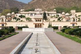 Tourist Places to visit in Jaipur - Sisodia Rani Ka Bagh