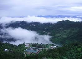 Hill Stations Near Delhi - Kasauli