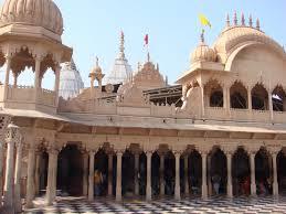 Mathura tourist places to visit in mathura sightseeing - Barsana