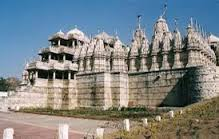 Tourist Places to visit in Mount Abu - Gaumukh Temple