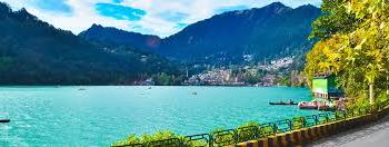 Tourist places to visit in Nainital - Laria Kanta