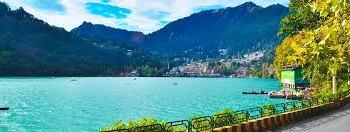 Tourist places to visit in Nainital - Laria Kanta