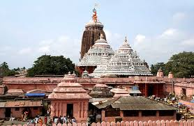 Puri Tourist Places to visit in Puri Sightseeing - Lord Jagannath temple