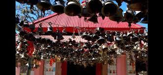 Tourist Places to visit in Ranikhet - Jhula Devi