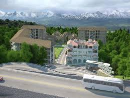 Tourist Places to visit in Ranikhet - Majkhali