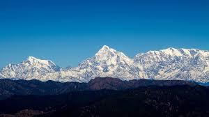 Tourist Places to visit in Ranikhet - Tarikhet