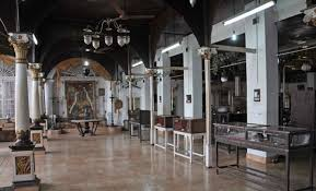 Tourist places to visit in Thanjavur - Raja Ram Museum