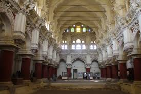 Tourist places to visit in Thanjavur - Sangeetha Mahal