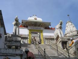 Tourist places to visit in Udaipur - Jagdish Temple