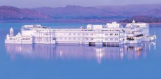 Tourist places to visit in Udaipur - Lake Palace - tourist places to visit in Rajasthan