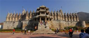 tourist places to visit near udaipur - Rishabhdeo ji