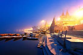 Tourist places to visit in Varanasi, Sightseeing, varanasi tourist places - Varanasi Ghats