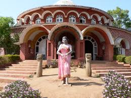 Tourist Places to visit in Araku Valley - Tribal Museum