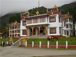 Bhalukpong Sightseeing, Tourist Places to visit in Bhalukpong - Bomdilla Monastery