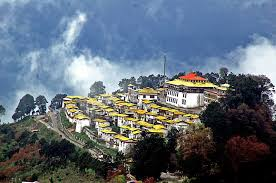 Bhalukpong Sightseeing, Tourist Places to visit in Bhalukpong - Tawang Monastery
