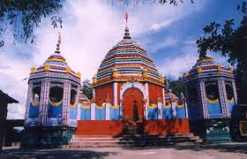 Tourist Places in Jharkhand, Places to visit in Jharkhand -Rajarappa Temple