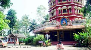 Tourist Places to Visit in kalady - Sri Adi Sankara