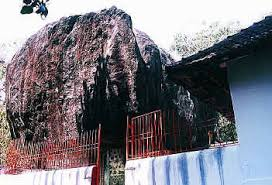 Tourist places to visit in Kalady - Kallil Stone Temple