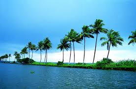 Tourist places to visit in Kumarakom - Backwaters